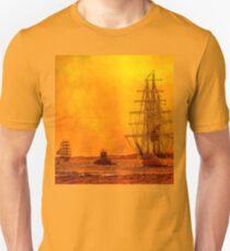 Morning of Glory  T-Shirt