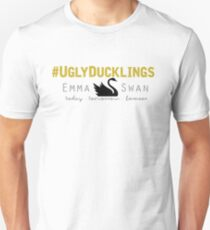 Ugly Ducklings Unisex T-Shirt