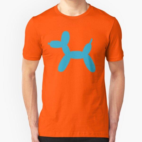 The Balloon Dog Slim Fit T-Shirt