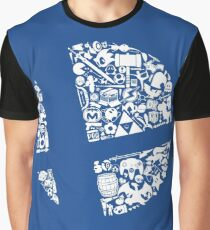 Smash! Graphic T-Shirt
