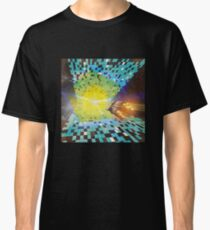 Warp to Year 650 Billion Classic T-Shirt