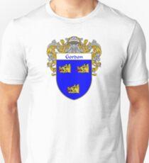Gordon Coat of Arms/Family Crest T-Shirt