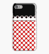 MissMinnie iPhone Case/Skin