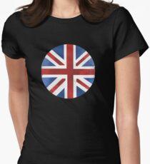 UK ball flag T-Shirt