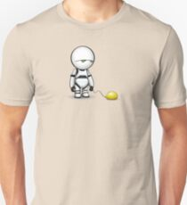 Marvin's Balloon T-Shirt