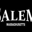 Salem Massachusetts - white by Bela-Manson