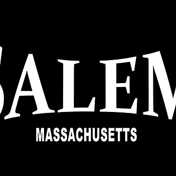 Salem Massachusetts - white by Bela-Manson