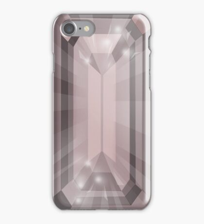 Kunzite - EC iPhone Case/Skin