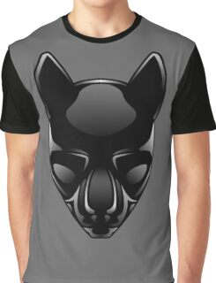 Doggy Style Graphic T-Shirt