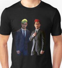 Septiplier wedding T-Shirt