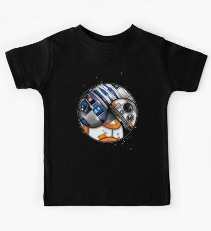 Dao-Droid Kids Clothes