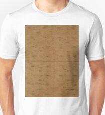 GRAHAM CRACKER (Textures) T-Shirt