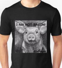 I AM NOT BACON! T-Shirt