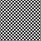 Checker Board by RicksPix