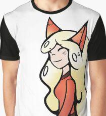 Flareon Graphic T-Shirt