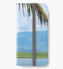 On the Inlet iPhone Wallet/Case/Skin
