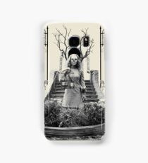 Fig XIII - Death Samsung Galaxy Case/Skin
