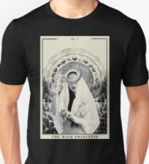 Fig II. - The High Priestess Unisex T-Shirt