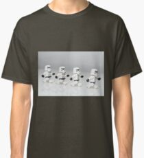 Storm Trooper March Classic T-Shirt