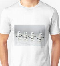 Storm Trooper March Unisex T-Shirt