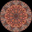 «Up in Smoke Mandala» de EcoRidge