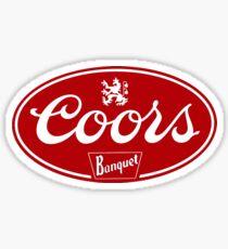 Banquet beer  Sticker