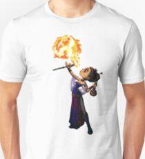 Fire Eater T-Shirt