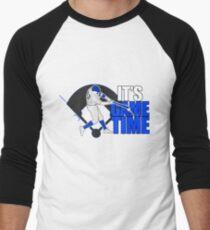 It's Game Time - Baseball (Blue) T-Shirt