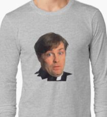 Father Dougal Long Sleeve T-Shirt