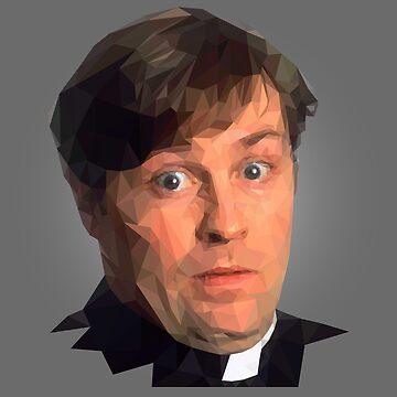 Father Dougal by StewartMair