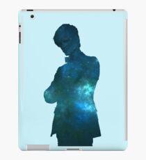 Matt Space iPad Case/Skin