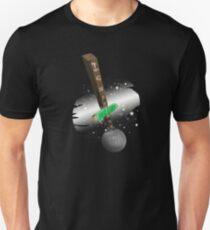 Shameless Self Promotion Unisex T-Shirt