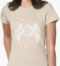 Two boys,an old man and a fallen angel T-Shirt