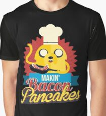 Jake The Dog. Graphic T-Shirt