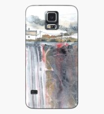 By Rothes 2, Moray, Scotland - 2011 Case/Skin for Samsung Galaxy