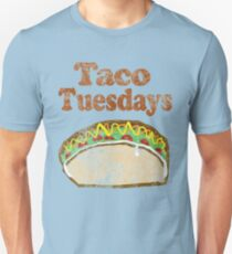 Vintage Taco Tuesday T-Shirt