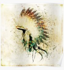 Headdress Poster
