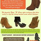 Boot Store by fringeheels