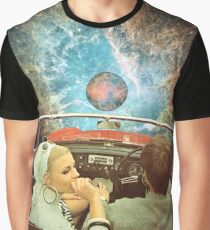 SPACE TRIP. Graphic T-Shirt