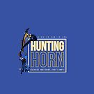 Hunting Horn - Monster Hunter Generations by TheCHEWER