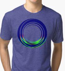 Abstract O Tri-blend T-Shirt