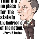 No Place for the State in the Bedrooms of the Nation by MacKaycartoons