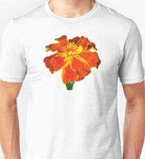 One French Marigold Unisex T-Shirt