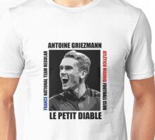 Antoine Griezmann - Vector Unisex T-Shirt