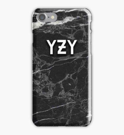 Marble Yeezy iPhone Case/Skin