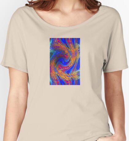 Intelligent Women's Relaxed Fit T-Shirt