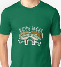 Science Babies T-Shirt