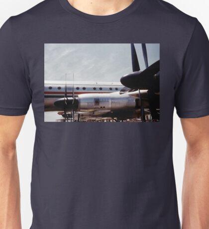 Kuznetsov Nk-12MV Turboprop Engines T-Shirt