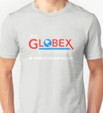 Globex Corporation T-Shirt T-Shirt