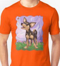 Animal Parade Chihuahua T-Shirt